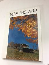 New England by Clyde H. Smith Vintage Hardcover Photography Book 1975 75B