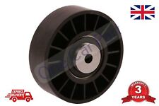 MERCEDES W201 W202 W124 W210 Fan Belt Tensioner Pulley V Ribbed Belt Idler