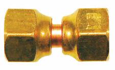 JMF  5/8 in. Dia. x 1/2 in. Dia. For Brass Swivel Flare Connector