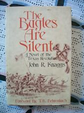 The Bugles Are Silent (John R. Knaggs, 1978 HCDJ)