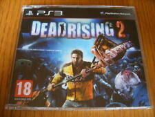 Dead Rising 2 PROMO – PS3 (Full Promotional Game) PlayStation 3 ~ Capcom