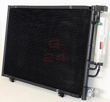 Air Conditioning Condenser + Dryer Ford Fiesta VI 1.25 - 1.6 To 04/2013