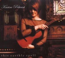 Polwart Karine - This Earthly Spell NEW CD