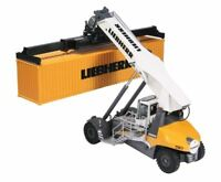 NZG 1/50 SCALE LIEBHERR LRS 545 REACHSTACKER MODEL | BN | 960