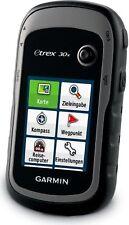 Garmin eTrex 30x TopoActive Westeuropa GPS Geocaching Outdoor GLONASS NEU OVP