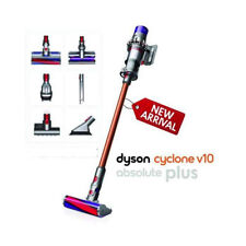 DYSON V10 ABSOLUTE+ Cyclone Cordless Vacuum - 2 Year Warranty