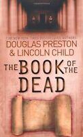 The Book of the Dead: An Agent Pendergast Novel,Douglas Preston, Lincoln Child