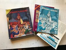 TSR D&D Dungeons and Dragons rpg box 1979 1001 basic set holmes gary gygax rare!