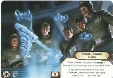 Star Wars Armada - 2x BOMBER COMMAND CENTER - Alternate Art Promo