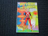 Mystery In Space #82 - nice VF copy atomic bomb