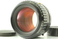 【MINT】 SMC PENTAX-A 50mm F/1.2 Manual Focus Prime Lens For K Mount From JAPAN