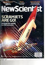 New Scientist Magazine - July 25 2009