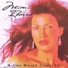 Mimi Ibarra : Una Mujer Como Yo CD