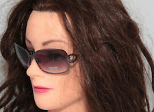 New Authentic Calvin Klein Collection 919S 598 Lady's Sunglasses Made In Italy