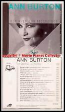 "ANN BURTON ""Her American Recordings"" (CD) 1989 NEUF"