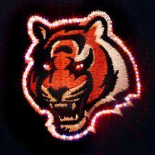 Cincinnati Bengals NFL Football Flashing Fiber Optic Hat