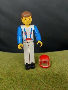 Vintage LEGO Technic Figure
