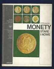 Katalog - Monety stare i nowe Mndrzej Mikołajczyk - Poland Coins old and new