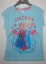 Disney Frozen Baby Girls T-Shirt/TShirt.  Age 18-24 Months.  BNWT.