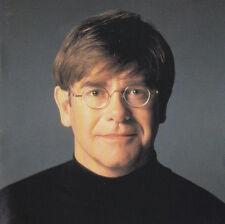 """ELTON JOHN """"Made In England"""" 1995 11Trk Aust. CD (Rocket 526 185-2) """"Believe"""""""