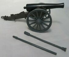 Classic Toy Soldiers Civil War 12 lb. cannon (54Mm)