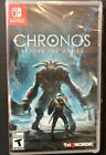 Chronos Before the Ashes (Nintendo Switch) Brand New Sealed