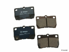 Bosch QuietCast Disc Brake Pad fits 2005-2007 Lexus GS430 IS250 IS350  MFG NUMBE
