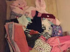 Bekleidungs paket Mädchen, 86/92, Winterjacke 86,92, Winterkleidung 86/92