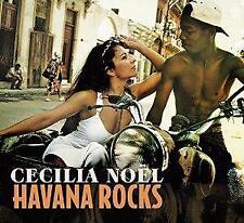 Cecilia Noel - Havana Rocks (NEW CD)
