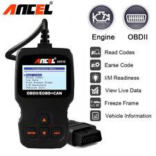 Automotive Car OBD2 EOBD Fault Code Reader Engine Scanners Scan Diagnostic Tool