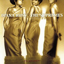 Diana Ross & The Supremes:The No. 1's Number Ones  | CD