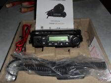 New CRT Millenium V3 multi standard AM/FM CB radio.