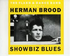 CD HERMAN BROODshowbiz bluesUNIVERSE EX  (A4061)