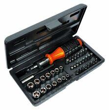 Avit Tools Sockets & Bit set 40 Piece Set  AV07030