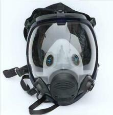3M 6800 Facepiece Respirator Gas Mask Full Face Painting Spraying