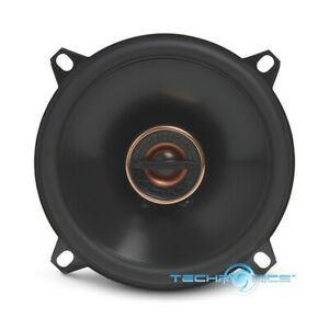 INFINITY REF-5032CFX REFERENCE 5.25 INCH TWO-WAY CAR AUDIO SPEAKERS