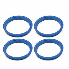 4 Hub Centric Rings 108mm to 87mm | Hubcentric Ring