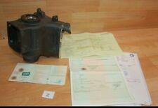 Kawasaki ZX-6R 09-12 ZX600R Rahmen Unfallrahmen Rahmenkopf 140-001