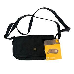 Carhartt - Legacy Women's Essentials Pouch - Crossbody Bag - Black