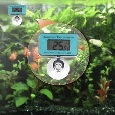 Digital LCD Submersible Fish Aquarium Water Tank Temperature Thermometer Meter