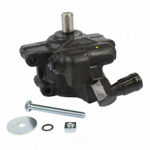Power Steering Pump-GAS MOTORCRAFT STP-122-RM Reman