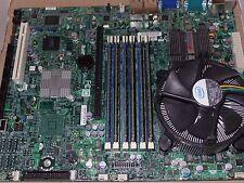 Bundle SUPERMICRO X8STI-F  / INTEL XEON X5675  / 12GB (6x 2GB) RAM #B286