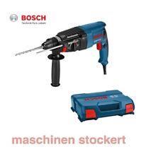 Bosch Bohrhammer GBH 2-26 Professional SDS-Plus inkl. L-Case Koffer