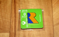 Xbox One Limited Edition Rare Replay promo Pin from Gamescom 2015