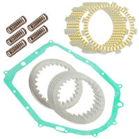 Fits Yamaha Warrior 350 1987-2004 TUSK Competition Clutch Kit