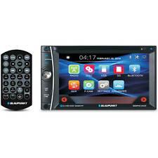 Touchscreen Multimedia Digital Receiver Bluetooth Stereo Video Car CD DVD Player
