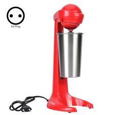 Elektrische Milchshaker Barmixer Standmixer Eiweiß Maker Cocktail Mixer Shaker