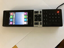 Savant Select Remote Control SSR-1000-00 with charging base and power supply