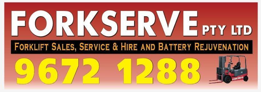 Forkserve Pty Ltd