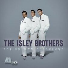 The Isley Brothers - The Motown Antholog (NEW 2CD)